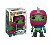 Trap Jaw (Эксклюзив Specialty Series) из мультика Masters of the Universe