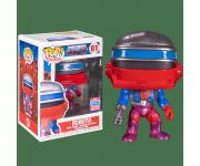 Roboto (Эксклюзив Virtual FunKon 2021) из мультика Masters of the Universe Retro Toys 81
