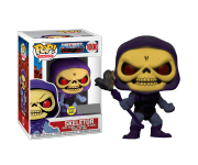 Skeletor Battle Armor GitD (Эксклюзив Walmart) из мультика Masters of the Universe 1000