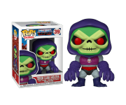 Skeletor with Terror Claws из мультсериала Masters of the Universe