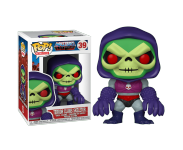 Skeletor with Terror Claws (PREORDER ZSS) из мультсериала Masters of the Universe