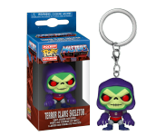 Skeletor with Terror Claws keychain из мультсериала Masters of the Universe