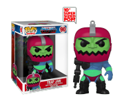 Trap Jaw 10-inch из мультика Masters of the Universe Retro Toys 90