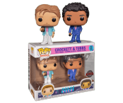 Crockett and Tubbs 2-pack (PREORDER ZS) (Эксклюзив Books A Million) из сериала Miami Vice