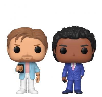 Крокетт и Таббс (Crockett and Tubbs 2-pack (Эксклюзив Books A Million)) из сериала Полиция Майами: Отдел нравов