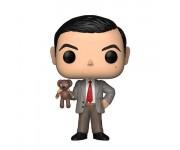 Mr. Bean из сериала Mr. Bean