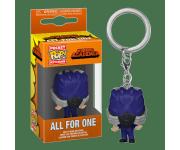 All For One Keychain из аниме My Hero Academia