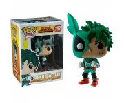 Deku Battle Damaged (Эксклюзив Hot Topic) из мультика My Hero Academia