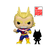 All Might 10-inch из аниме My Hero Academia