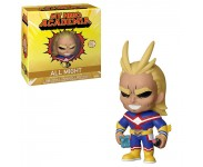 All Might 5 star из аниме My Hero Academia