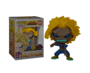 All Might Weakened Hero GitD (Эксклюзив Box Lunch) из аниме My Hero Academia