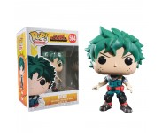 Deku New Pose (Эксклюзив Hot Topic) из аниме My Hero Academia