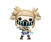 Himiko Toga with Face Cover (PREORDER October) из аниме My Hero Academia