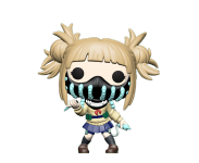 Himiko Toga with Face Cover из аниме My Hero Academia