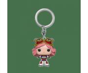 Mei Hatsume Keychain (Эксклюзив Hot Topic и Box Lunch) из аниме My Hero Academia