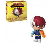 Shoto Todoroki 5 Star из аниме My Hero Academia