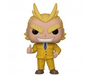 All Might Teacher из аниме My Hero Academia