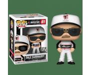 Dale Earnhardt Sr. из гонок NASCAR