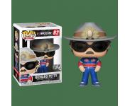 Richard Petty из гонок NASCAR
