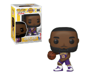 LeBron James Los Angeles Lakers из Basketball NBA