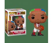 Dennis Rodman Chicago Bulls из серии NBA Basketball 103