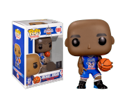 Michael Jordan 1993 All Star Game (Эксклюзив Funko Shop) (preorder WALLKY) из Basketball NBA 100