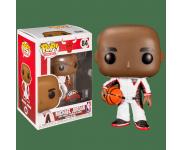 Michael Jordan White Warm-Up Suit (Эксклюзив Target) (preorder WALLKY) из Basketball NBA 84