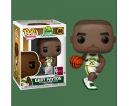 Gary Payton Seattle Supersonics из Basketball NBA