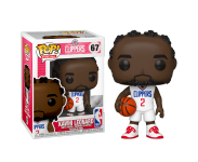 Kawhi Leonard Los Angeles Clippers из Basketball NBA