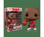 Michael Jordan 10-inch из Basketball NBA