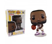 Lebron James L.A. Lakers White Uniform из Basketball NBA