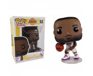 Lebron James L.A. Lakers White Uniform (PREORDER) из Basketball NBA
