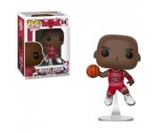 Michael Jordan Bulls из Basketball NBA