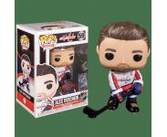 Alex Ovechkin Washington Capitals Retro White (Эксклюзив) (preorder WALLKY) из Hockey NHL
