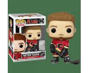Matthew Tkachuk Calgary Flames (preorder WALLKY) из Hockey NHL 62