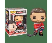 Alex Ovechkin Washington Capitals (Эксклюзив Fanatics) (preorder WALLKY) из Hockey NHL