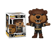 Blades the Bruin Boston Bruins Mascot из серии NHL Hockey