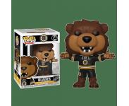 Blades the Bruin Boston Bruins Mascot (preorder WALLKY) из серии NHL Hockey