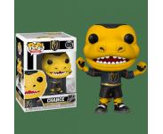 Chance Vegas Golden Knights Mascot (preorder WALLKY) из серии NHL Hockey