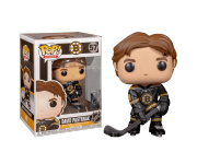 David Pastrnak Boston Bruins из серии Hockey NHL