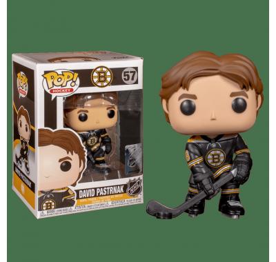 Давид Пастрняк Бостон Брюинз (David Pastrnak Boston Bruins) из серии Хоккей НХЛ