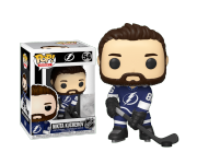 Nikita Kucherov Tampa Bay Lightning из Hockey NHL