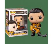 Sidney Crosby Pittsburgh Penguins (Эксклюзив Fanatics) (preorder WALLKY) из Hockey NHL
