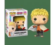 Naruto Hokage (Эксклюзив AAA Anime) из мультика Boruto: Naruto Next Generations