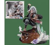 Jiraiya Kizuna Relation Figuarts ZERO из мультсериала Naruto