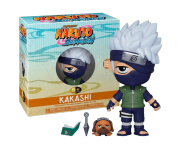 Kakashi 5 star (PREORDER ZS) из аниме Naruto