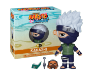 Kakashi 5 star из аниме Naruto