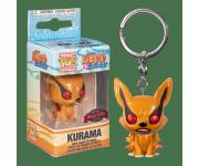 Kurama Keychain (Эксклюзив Box Lunch) из сериала Naruto: Shippuden