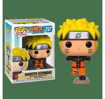 Наруто бегущий (Naruto Running) (preorder WALLKY) из сериала Наруто: Ураганные Хроники
