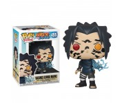 Sasuke with Cursed Mark (Эксклюзив West Coast Toys) из сериала Naruto: Shippuuden